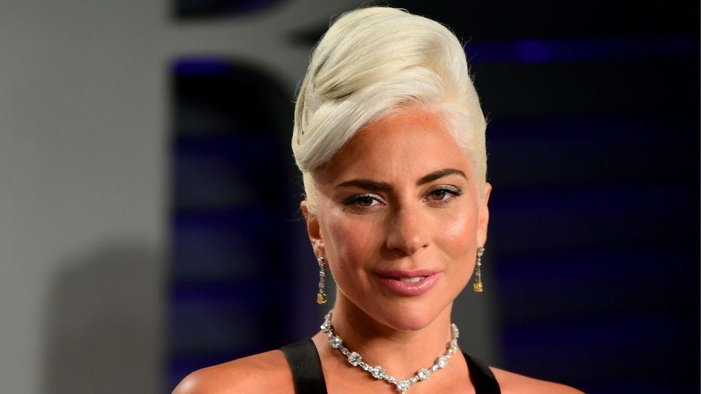 Lady Gaga también vivió un episodio parecido.