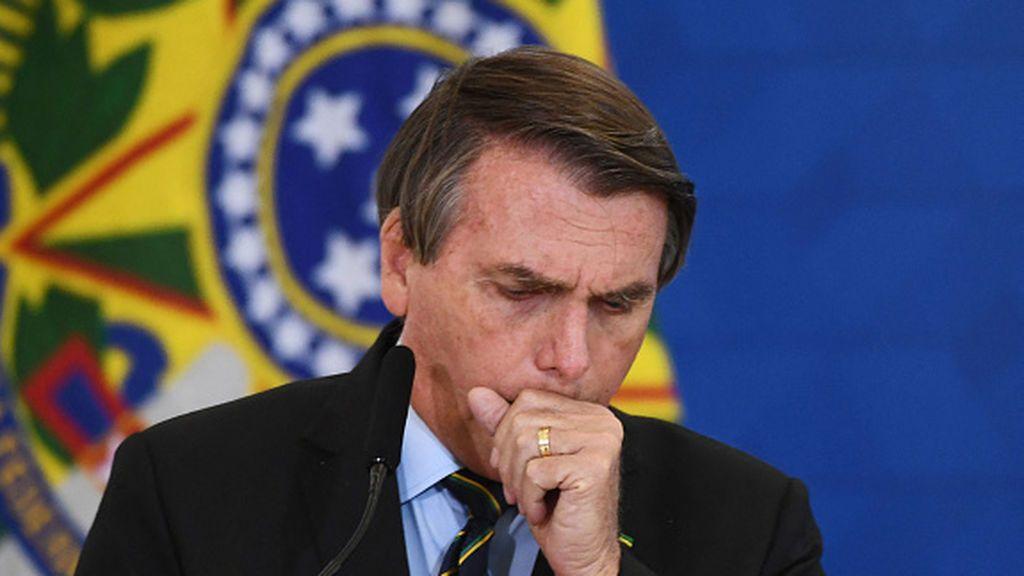 Brasil supera los 100.000 contagios de COVID-19 detectados en un solo día