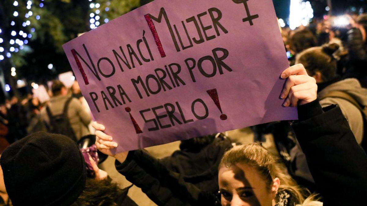 Radiografía de 15 años de crímenes machistas: una mujer asesinada cada 6 días