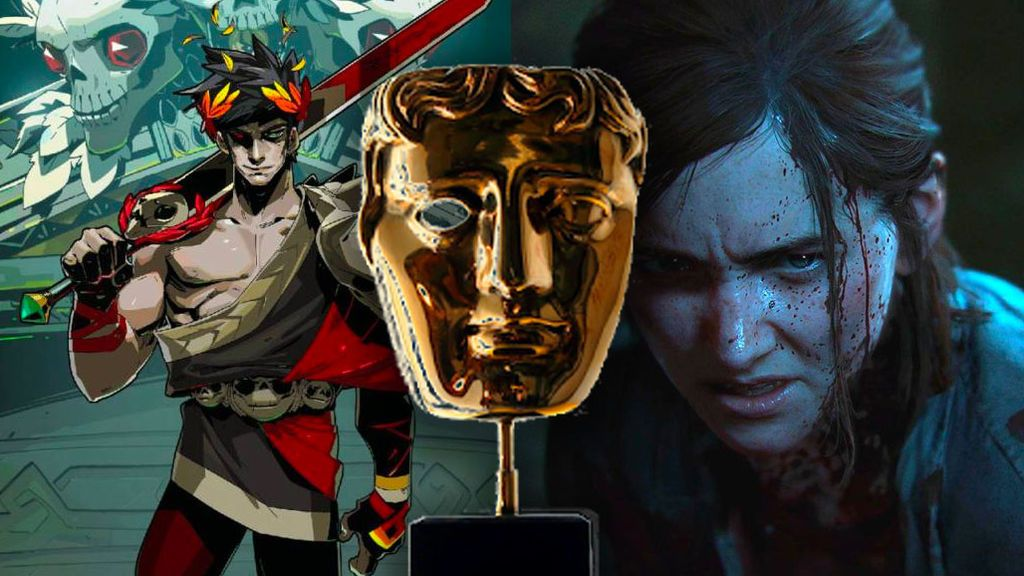 Hades y The Last of Us Parte II dominaron los Premios Bafta a los mejores videojuegos de 2020