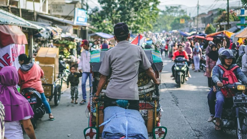 El estrés por calor, una causa de muerte que se está normalizando en el sur de Asia