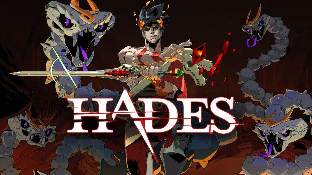 Hades, el videojuego independiente que ha eclipsado a las grandes producciones de 2020