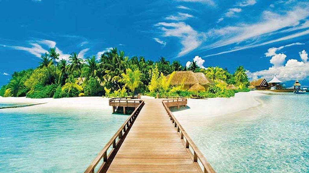La República Dominicana será una buena opción si estáis buscando descansar.