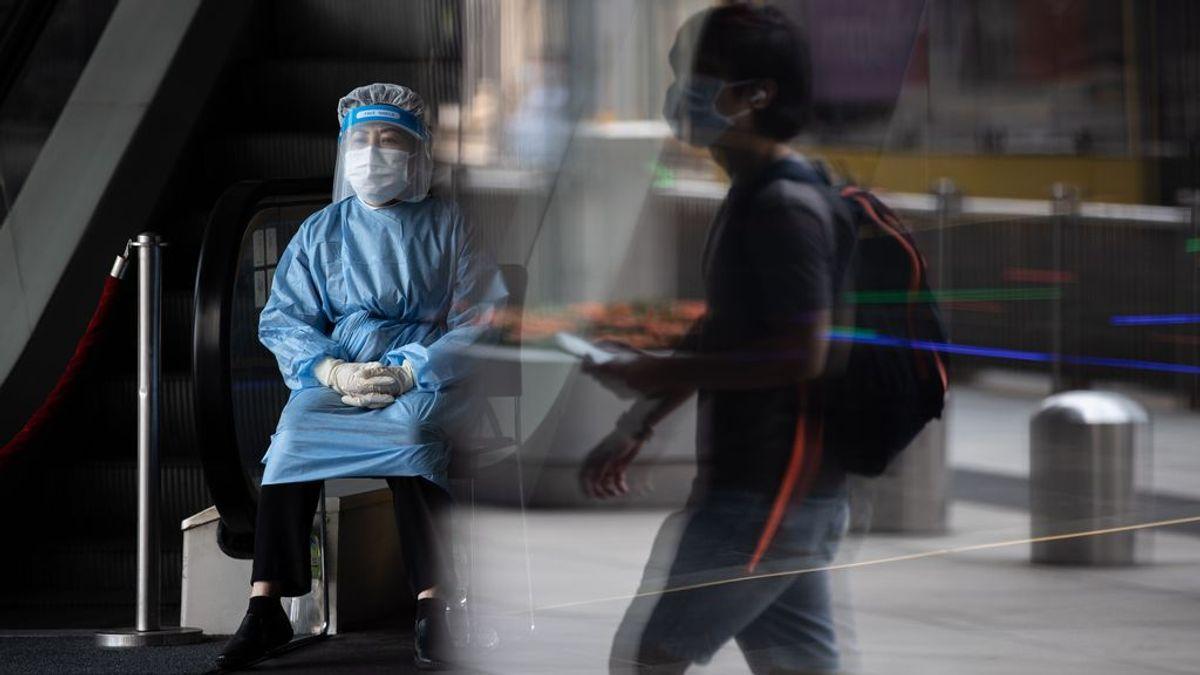La teoría que se descartó demasiado pronto: ¿salió el coronavirus de un laboratorio de Wuhan?