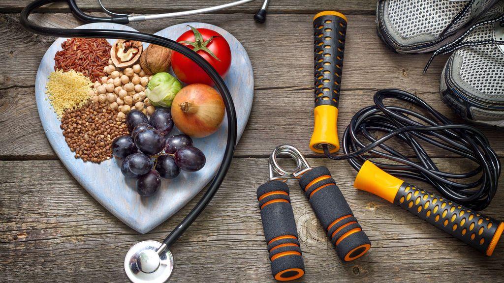 Mantener el colesterol a raya con una dieta variada y equilibrada: las claves para prevenir la hipercolesterolenia