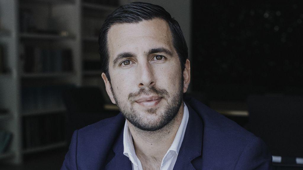 Enrique Riquelme, el empresario de 32 años que aspira a presidir el Real Madrid tras triunfar con las renovables