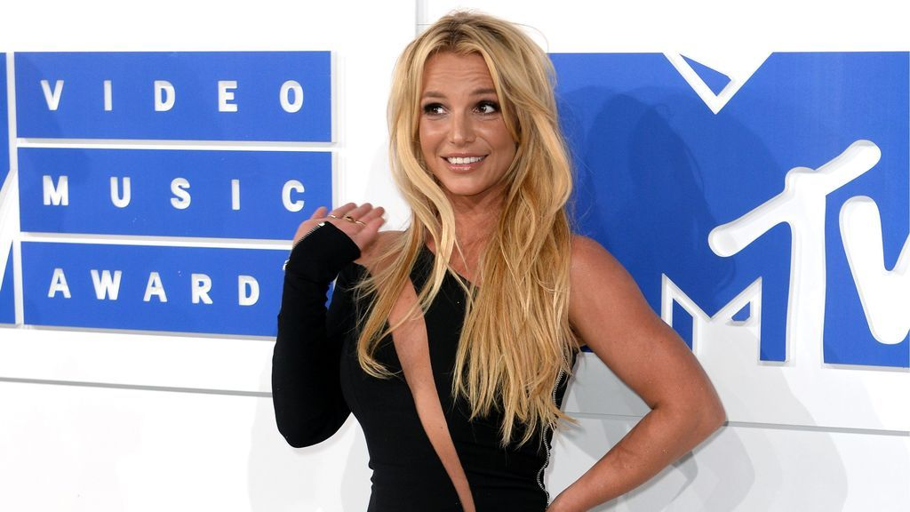 Britney Spears explicó que había sido víctima de una violación.
