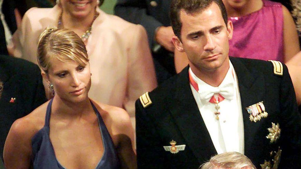"""Eva Sannum, exnovia del rey Felipe VI, rompe su silencio: """"Estoy muy contenta de no haber sido reina"""""""
