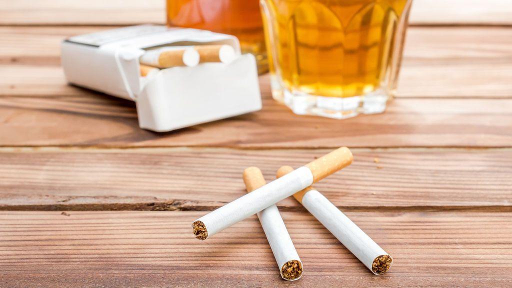 El consumo de alcohol, tabaco y cannabis caen en la pandemia