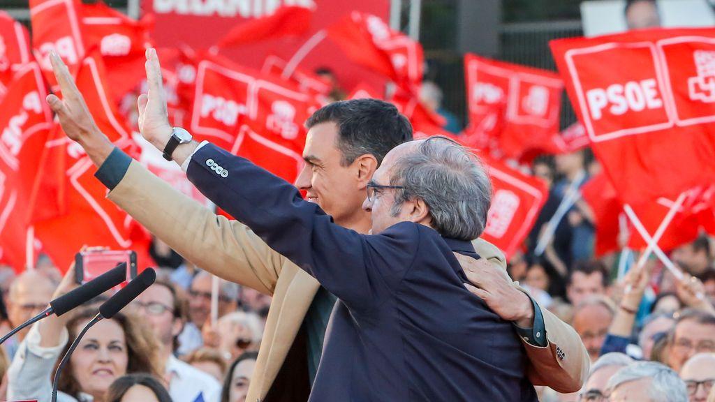 Elecciones Madrid 2021: los candidatos del PSM para el 4M
