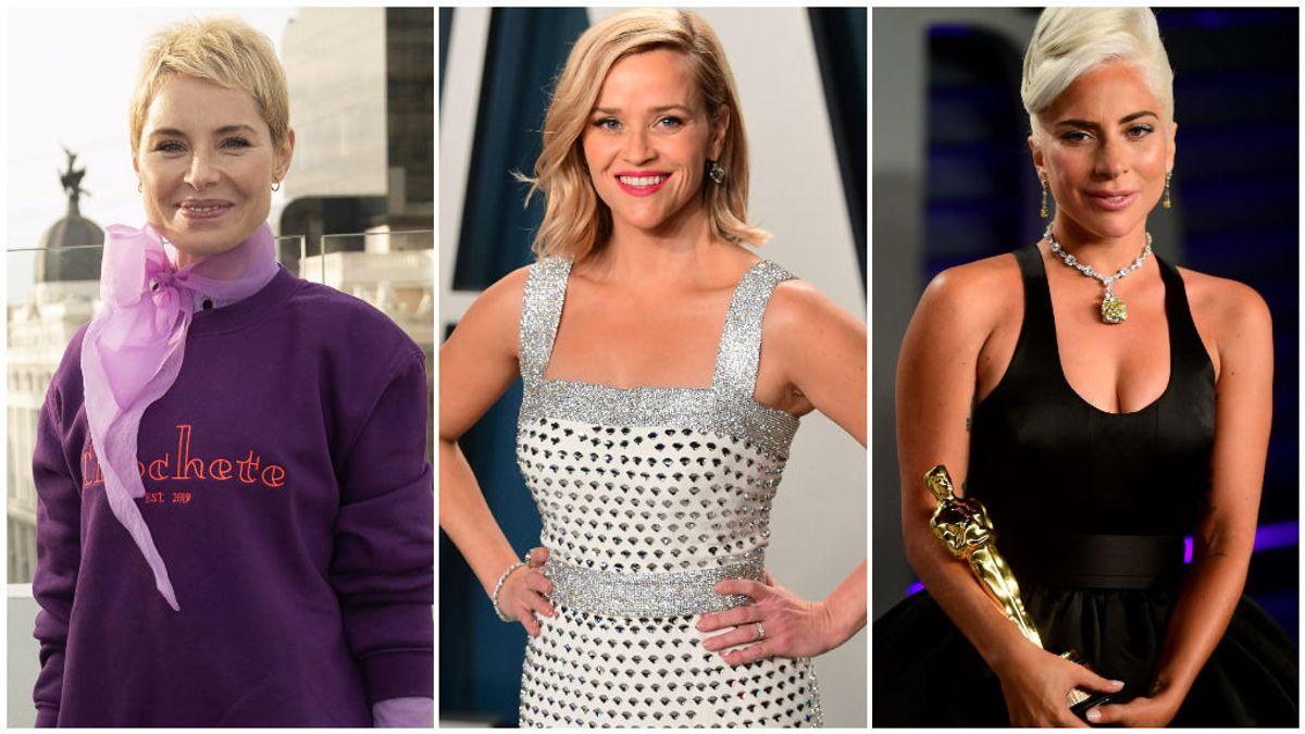 'No estáis solas': Soraya Arnelas, Reese Witherspoon, Lady Gaga y otras celebrities que han visibilizado el maltrato.