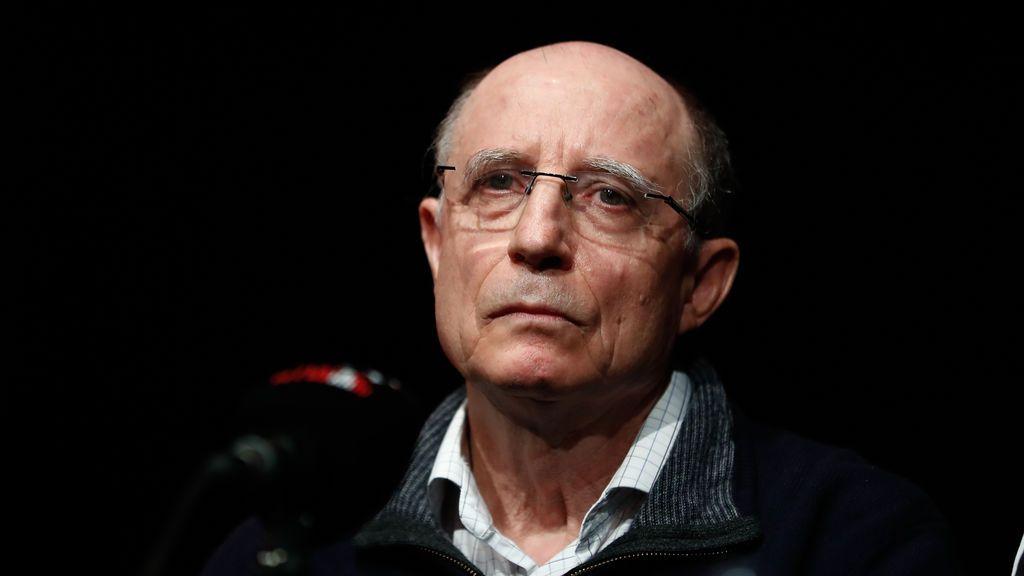 """El hombre que ayudó a morir a su mujer no irá en la candidatura de Iglesias: """"La que iba a caer sobre este pobre hombre, Ángel Hernández"""""""