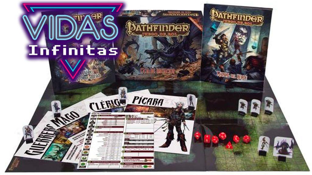 Vidas Infinitas #9: Hablamos de juegos de mesa con Xavier Garriga, Director Editorial de Devir