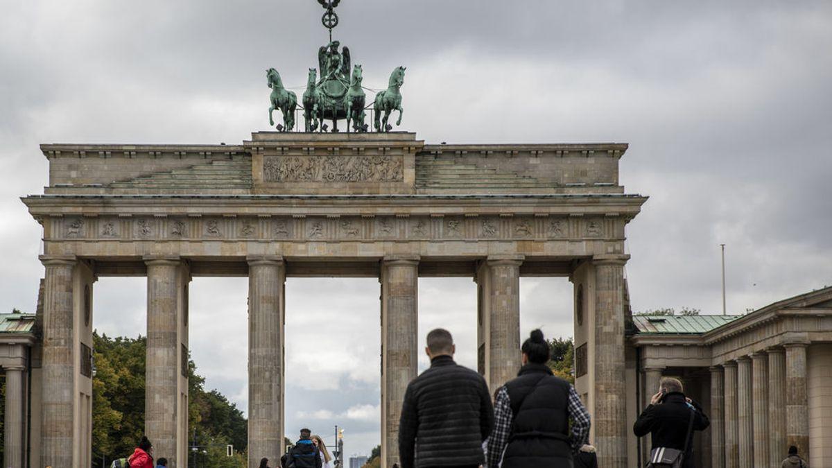 Alemania podría alcanzar los 100.000 contagios al día: desde las UCI se pide el cierre nacional