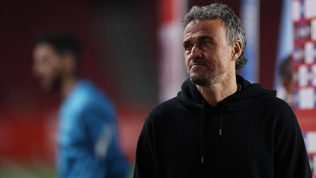 Luis Enrique, el gran señalado tras el empate ante Grecia: las decisiones más cuestionadas del seleccionador