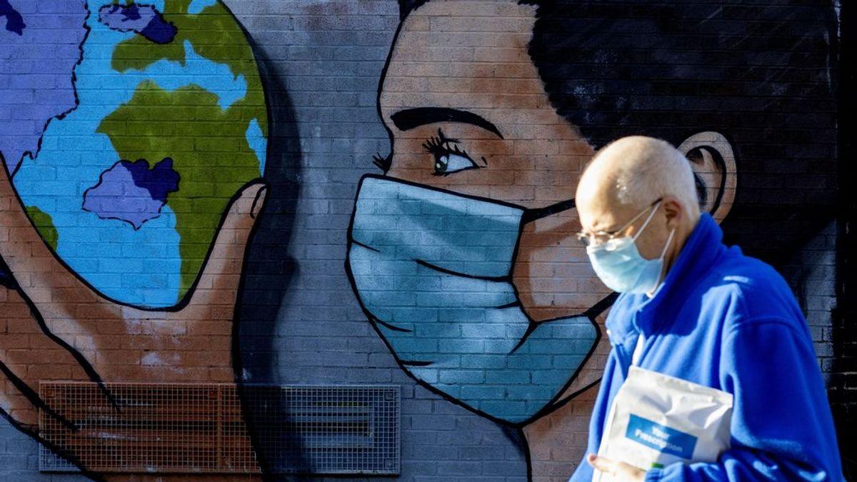 Última hora del coronavirus | Brasil bate un nuevo récord con más de 3.600 muertes en el último día