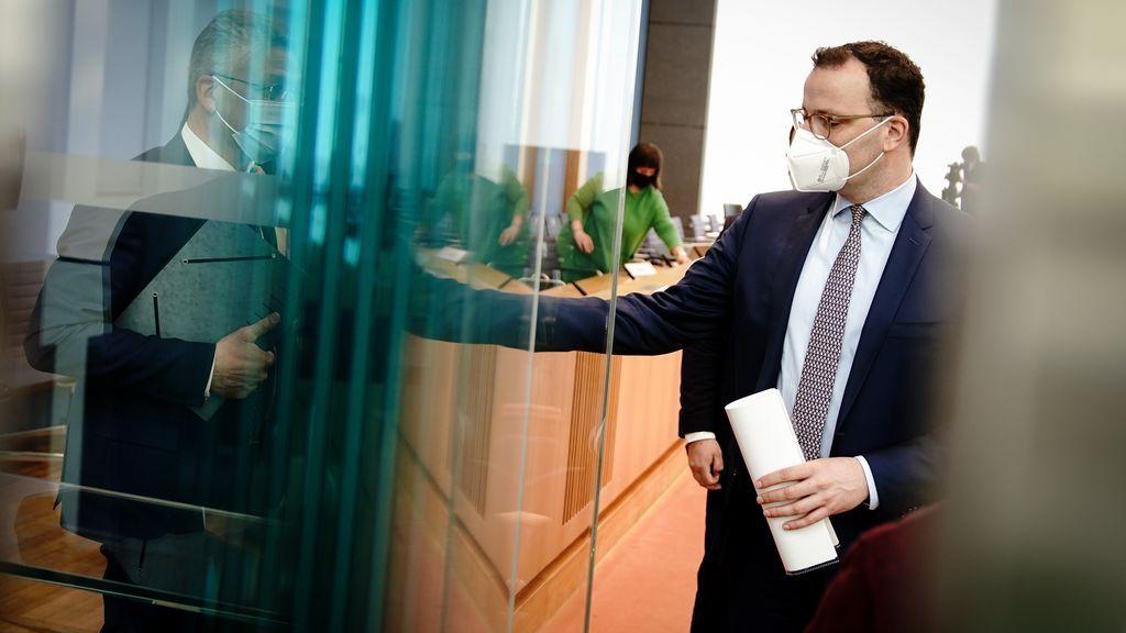 El Gobierno alemán ve necesario un confinamiento duro de hasta 14 días para contener el repunte de casos