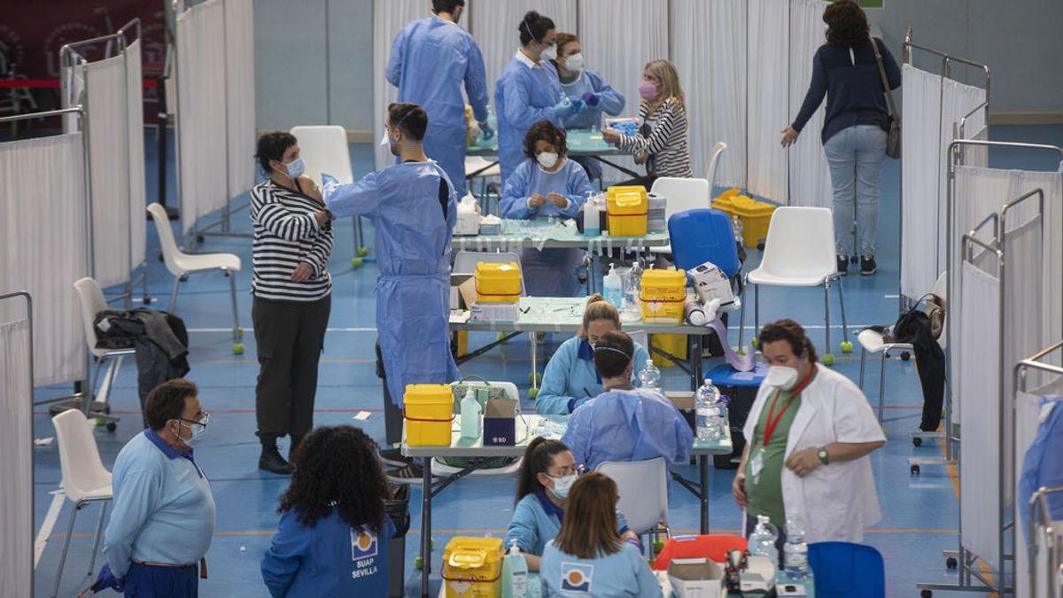 El Gobierno confía en acelerar el ritmo de vacunación para frenar la cuarta ola