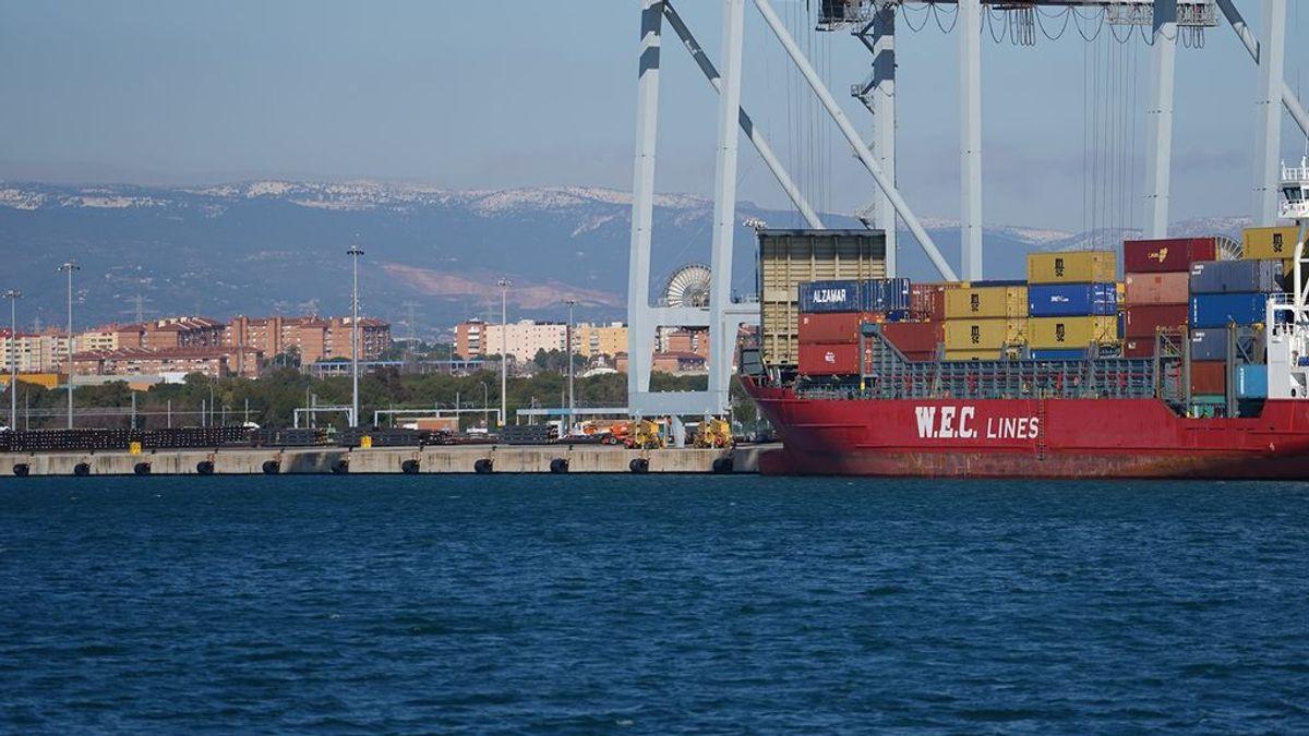 Encuentran un cadáver en el mar de Tarragona que podría ser del windsurfista desaparecido