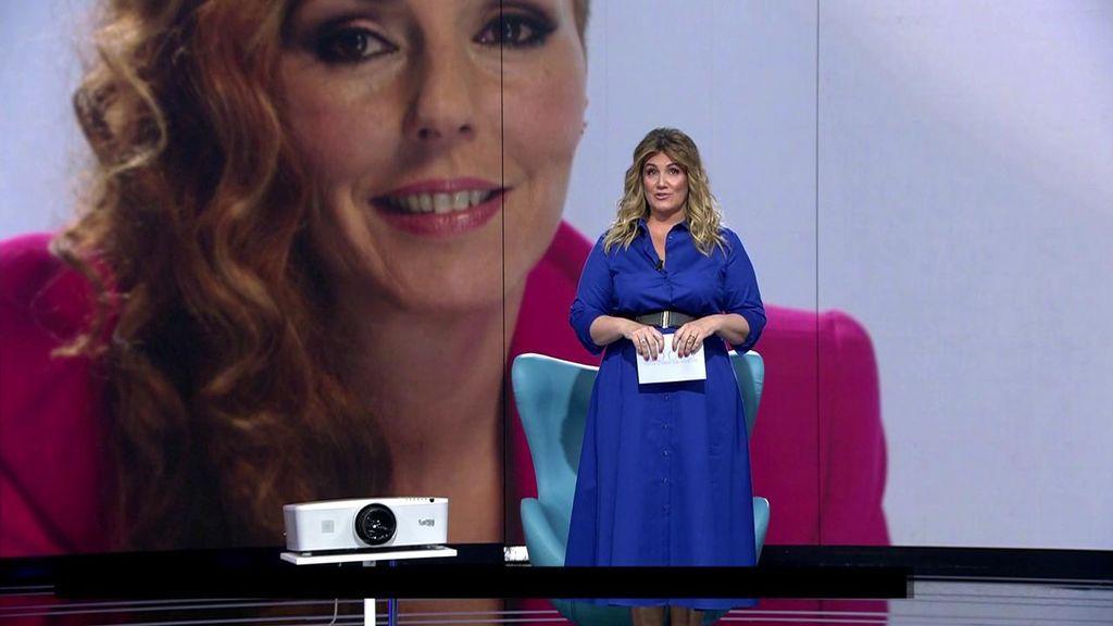 Primeras palabras de Rocío Carrasco tras el estreno del documental