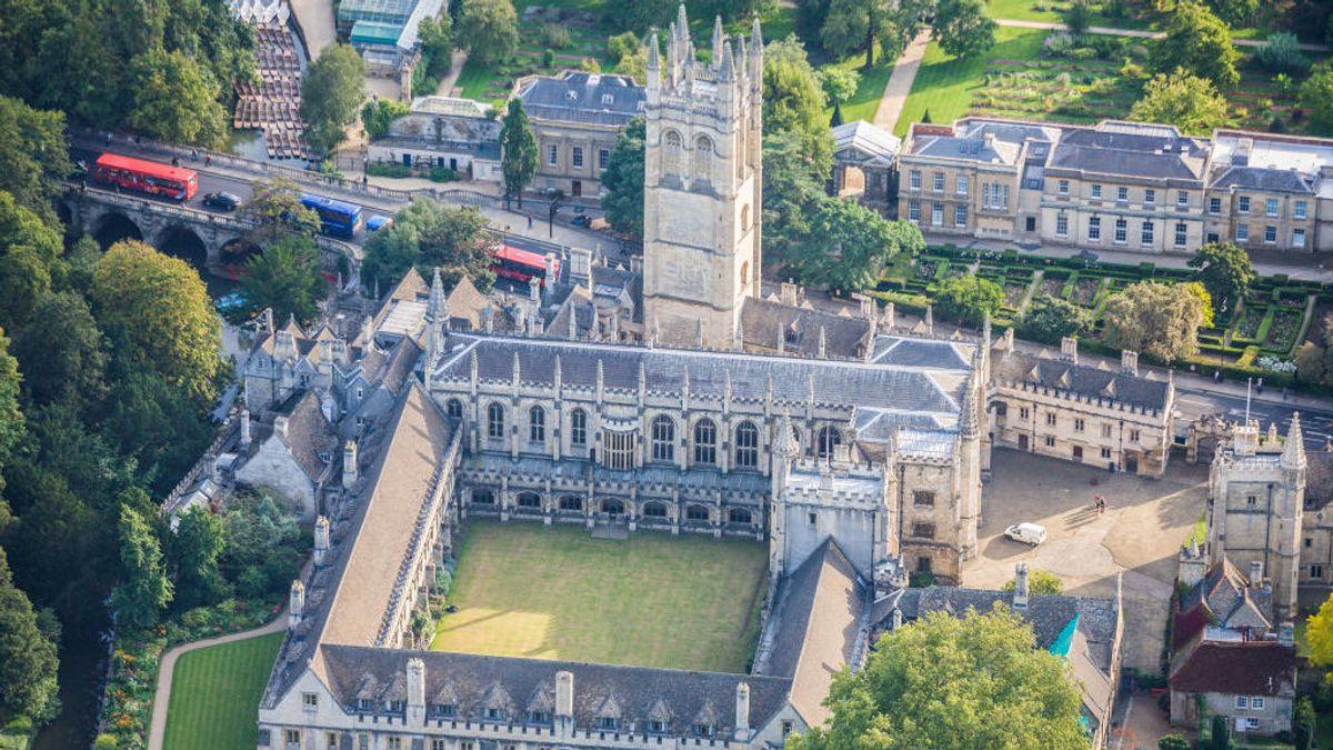 """Oxford cambiará los estudios de música clásica por su """"complicidad con la supremacía blanca"""""""