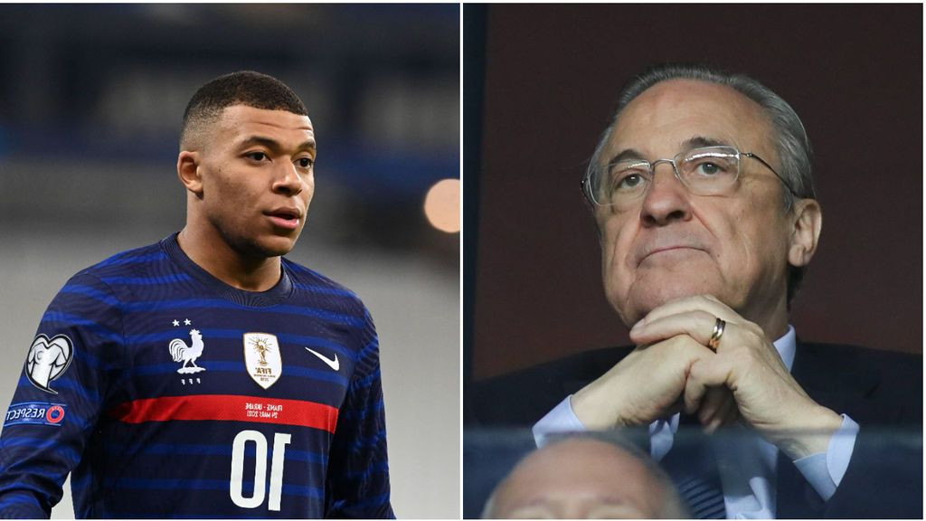 El Madrid ya sabe el tiempo que tiene para mover sus hilos por Mbappé: el jugador decidirá su futuro tras la Eurocopa