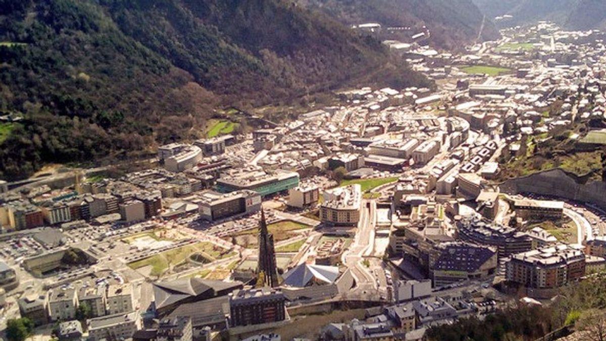 Encuentran muertos a dos jóvenes de 18 y 22 años en Andorra
