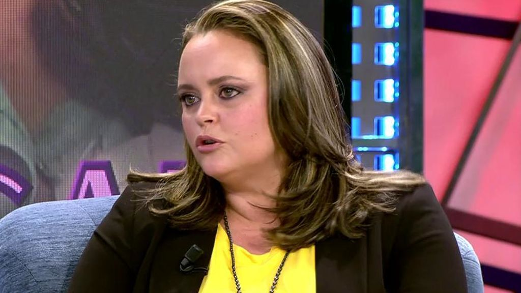Shaila Dúrcal se pronuncia sobre el documental de Rocío