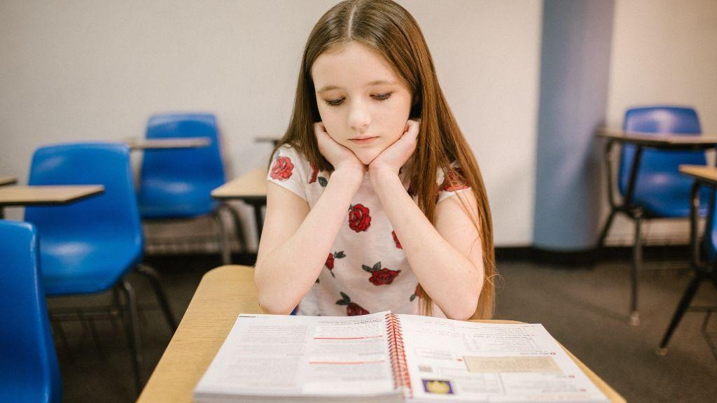 Niñas de 11 años tienen como propósito para 2021 adelgazar