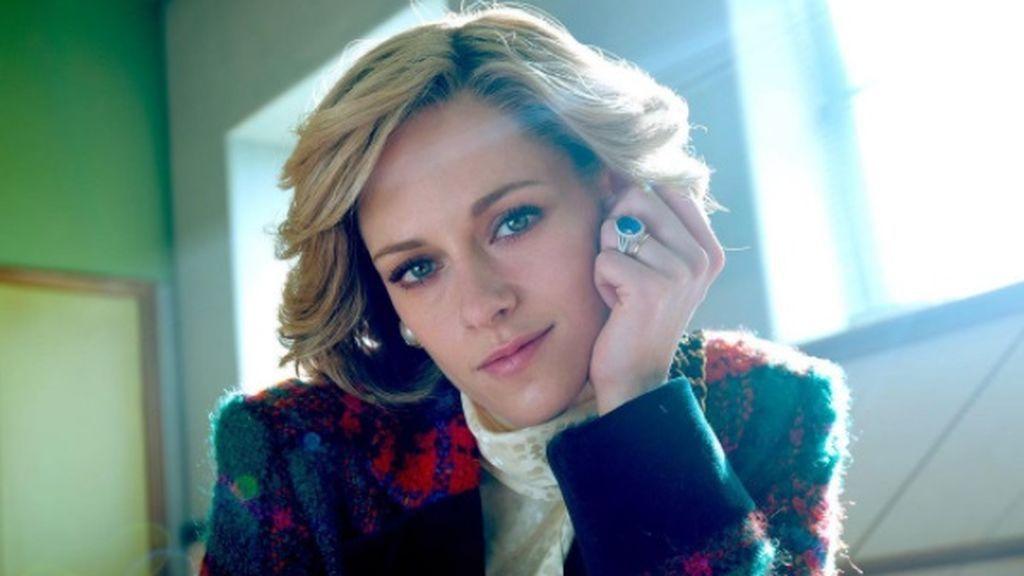 La actrizKristen Stewart impacta con su caracterización como Lady Di: interpretará a la princesa en una película