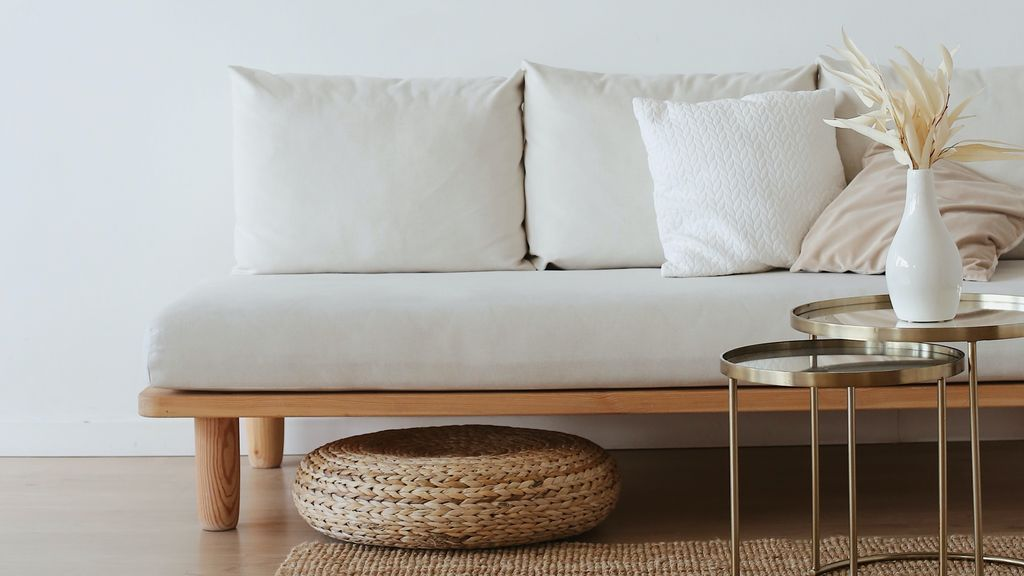 Así son los muebles de estilo cannage, la última tendencia en decoración que no puede faltar en tu hogar