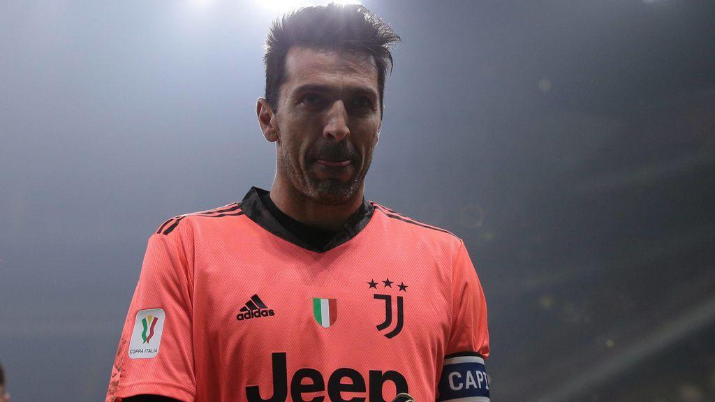 Buffon quiere retirarse siendo titular: el portero estudia ofertas para salir de la Juventus