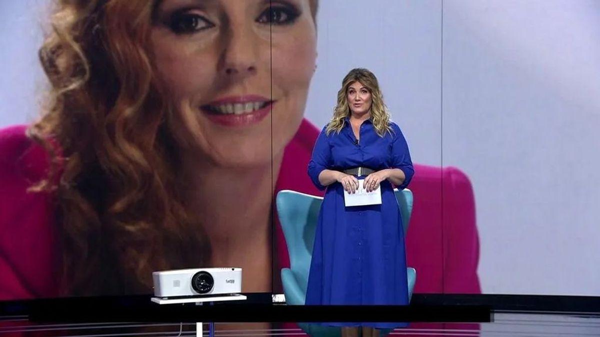 """Por qué la serie de Rocío Carrasco consta de """"episodios"""", no """"capítulos"""""""