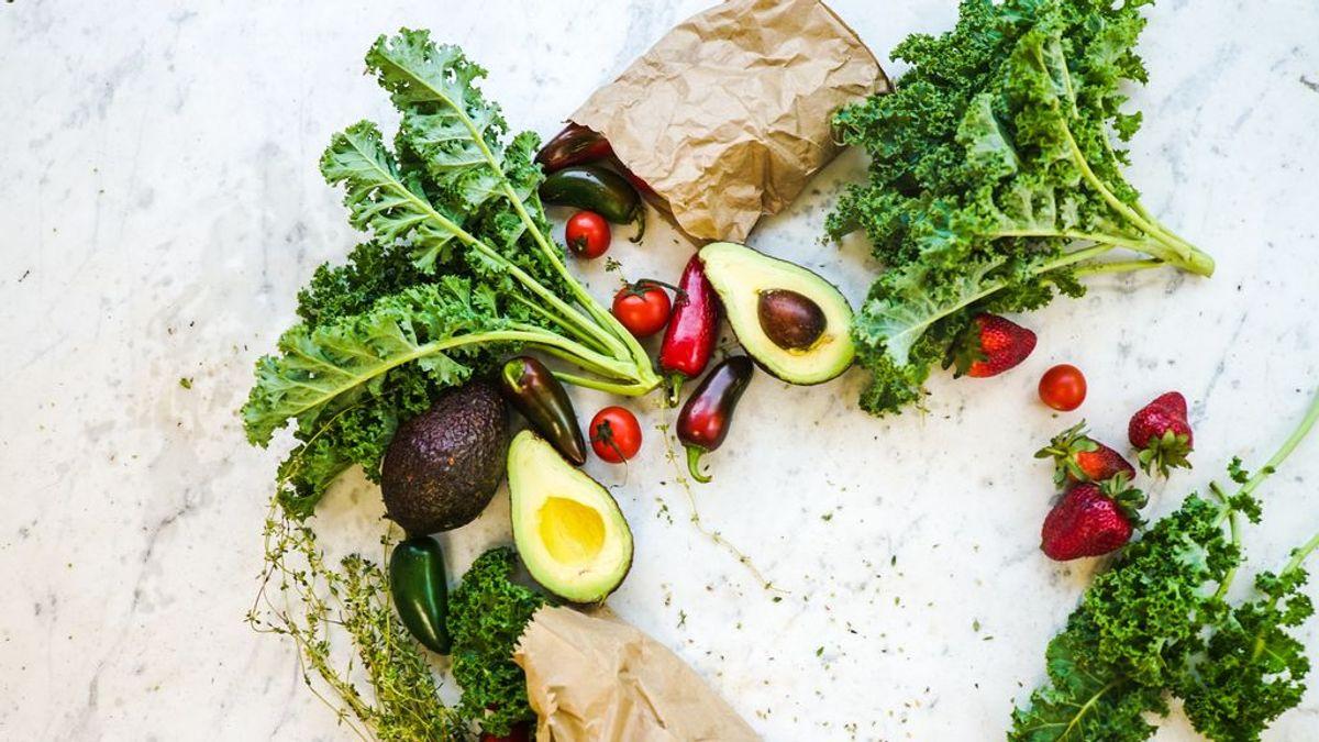 3+2: El truco nutricional definitivo para vivir más y mejor