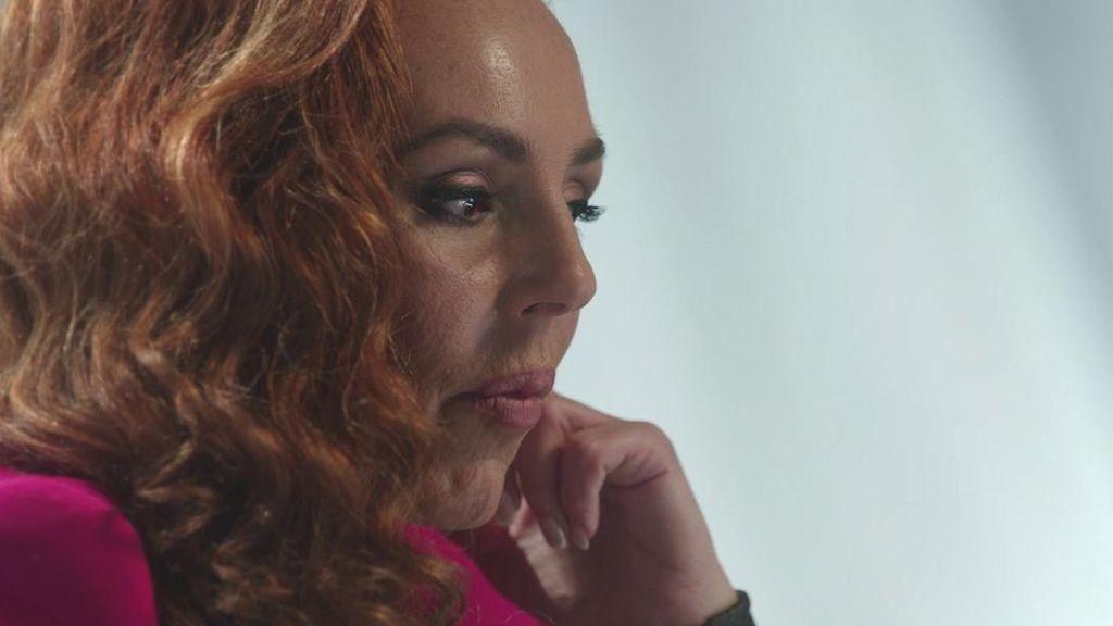 La llamada de Rocío Carrasco a Sonsoles, la amante de Antonio David