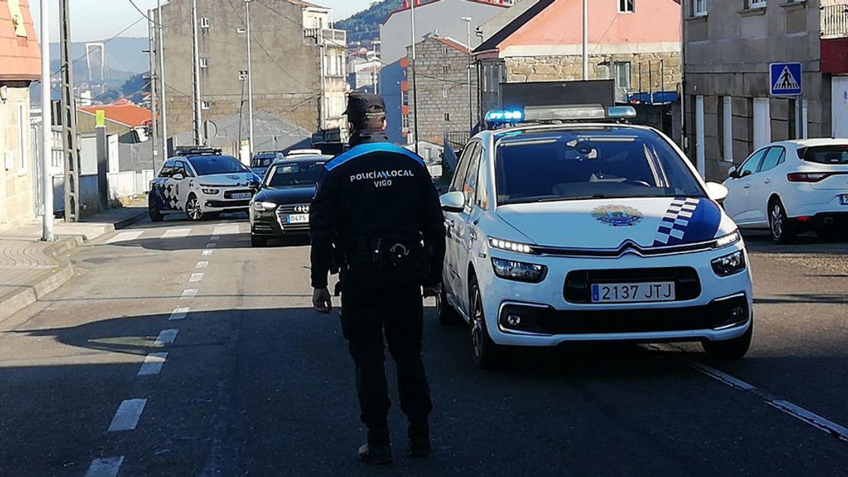 Un menor defiende en Vigo a una mujer de un ataque machista y acaba siendo denunciado por agresión