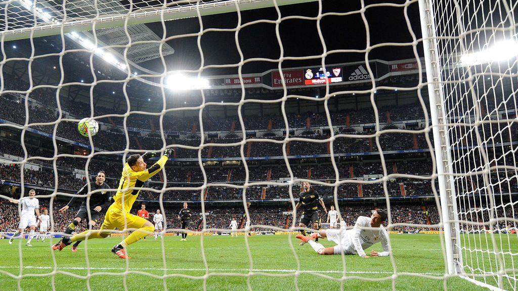 El Consejo de Enfermería gastó 2,28 millones en palcos del Real Madrid y el Máster de Tenis
