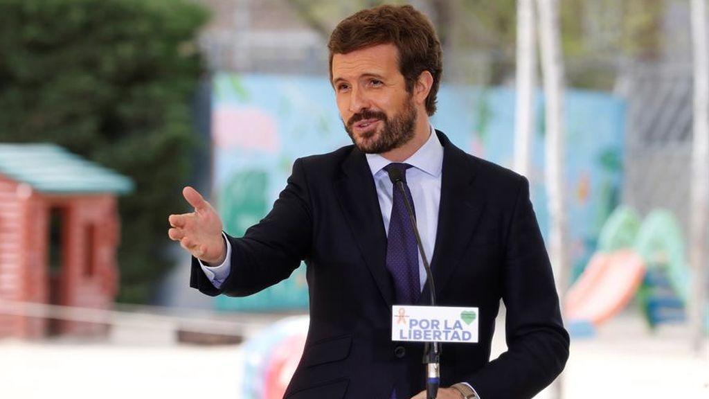 """El PP recurre 16 artículos de la Ley Celaá """"en defensa del castellano, la educación concertada y la especial"""""""