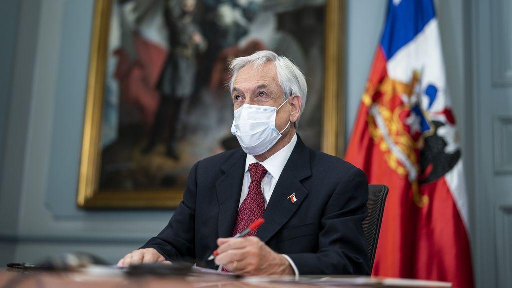 Chile propone retrasar las elecciones por la pandemia pese a ser el país que más rápido vacuna