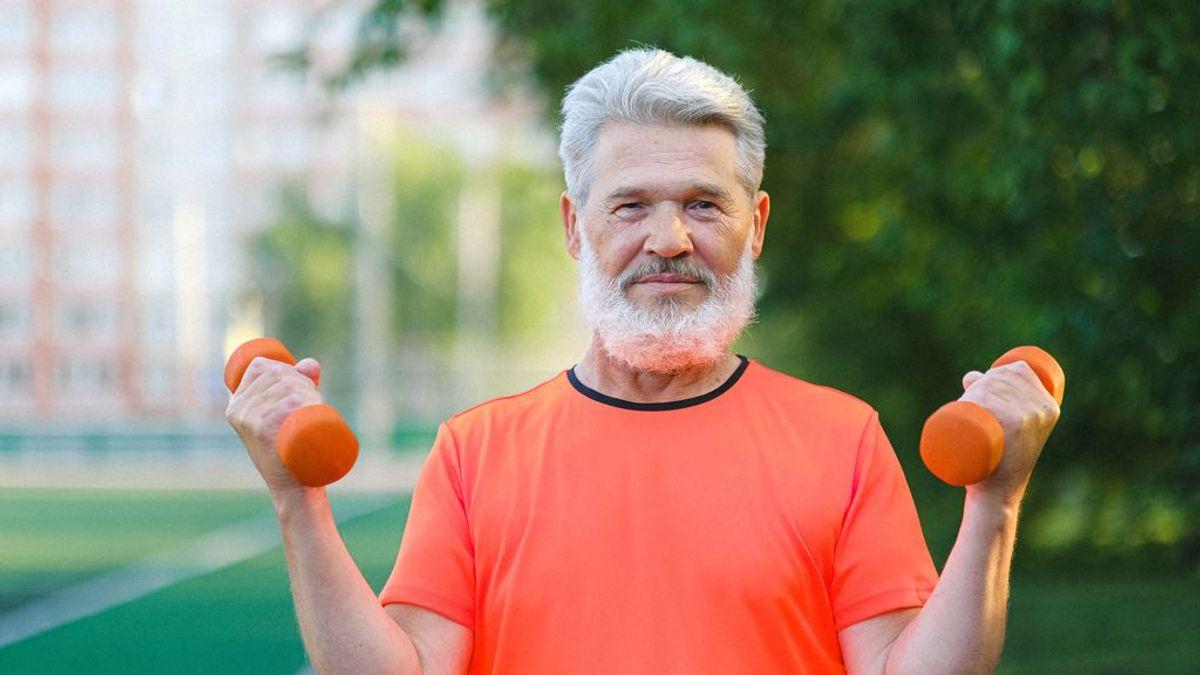 Tengo 50 años y nunca he entrenado: Claves para iniciarse con éxito en el ejercicio