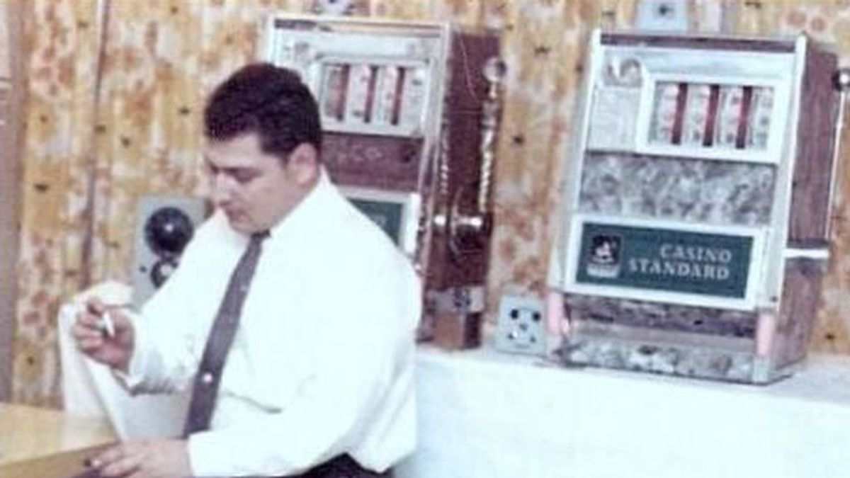 Ronald G. Wayne, el tercer y poco visionario fundador de  Apple, la compañía que cumple 45 años