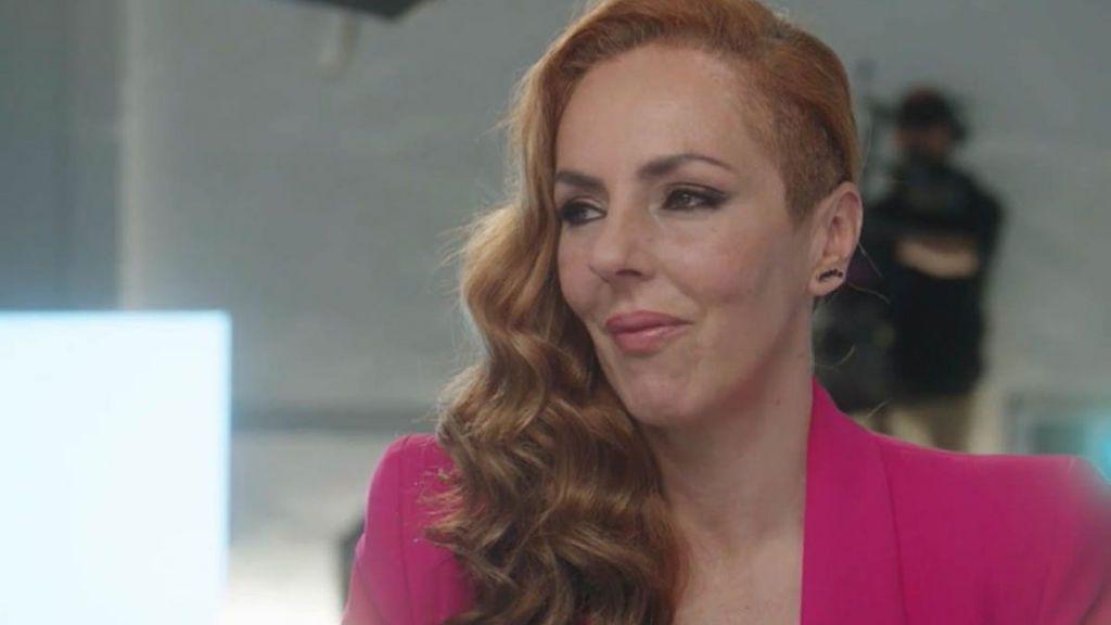 Las redes sociales se vuelcan con Rocío Carrasco tras la segunda noche de emisión de su serie documental