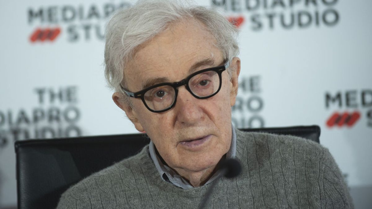 Woody Allen, su primera entrevista en TV en 30 años llega con polémica