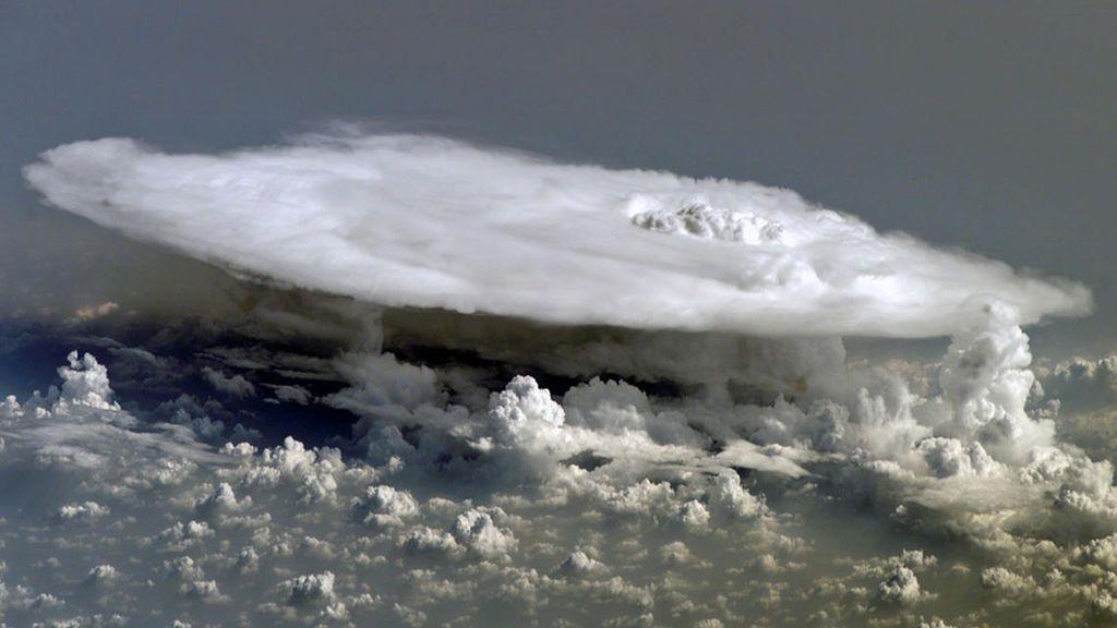 ¿Se ha batido un récord de frío de -111 ºC? Una tormenta sobre el Pacífico habría superado todos los registros