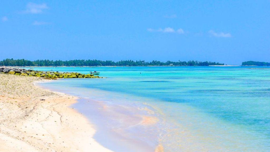 Tuvalu: el paraíso tropical menos visitado de todo el mundo que podría desaparecer en 30 años