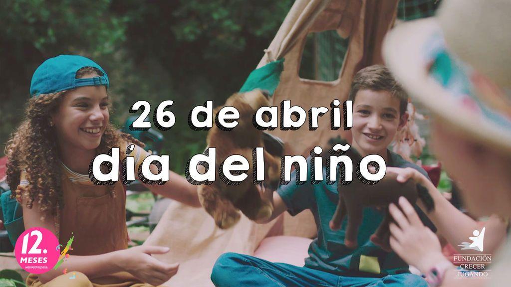 12M niño