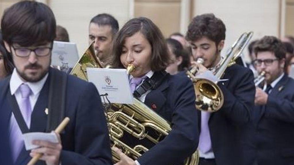 Las Sociedad Musicales valencianas, declaradas Patrimonio Cultural Inmaterial