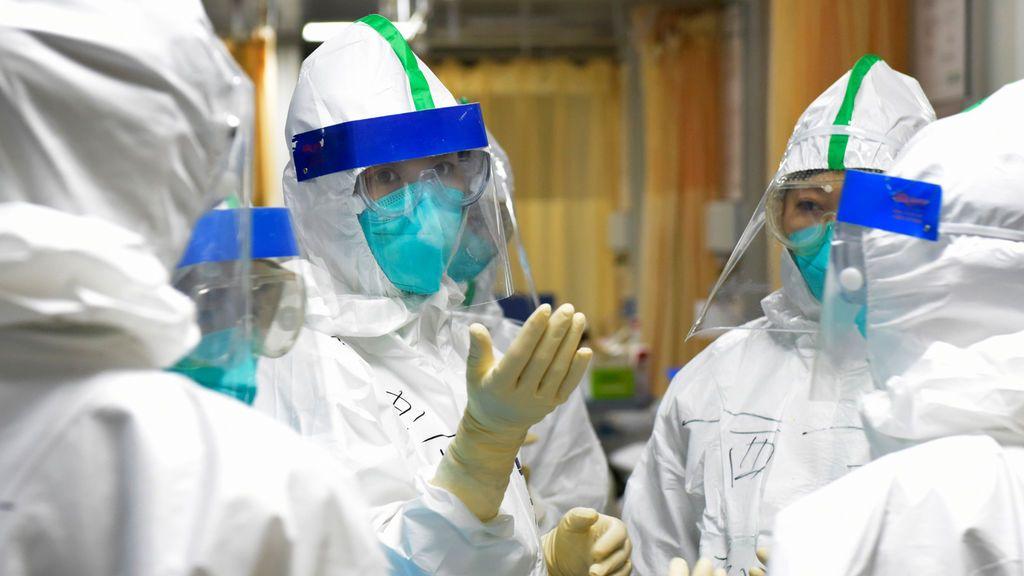 """La OMS concluye que el virus viene de murciélagos y ve """"extremadamente improbable"""" que sea de laboratorio"""