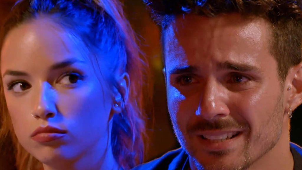 El nuevo 'zasca' de Manu a Lucía en redes tras su romance con Lobo