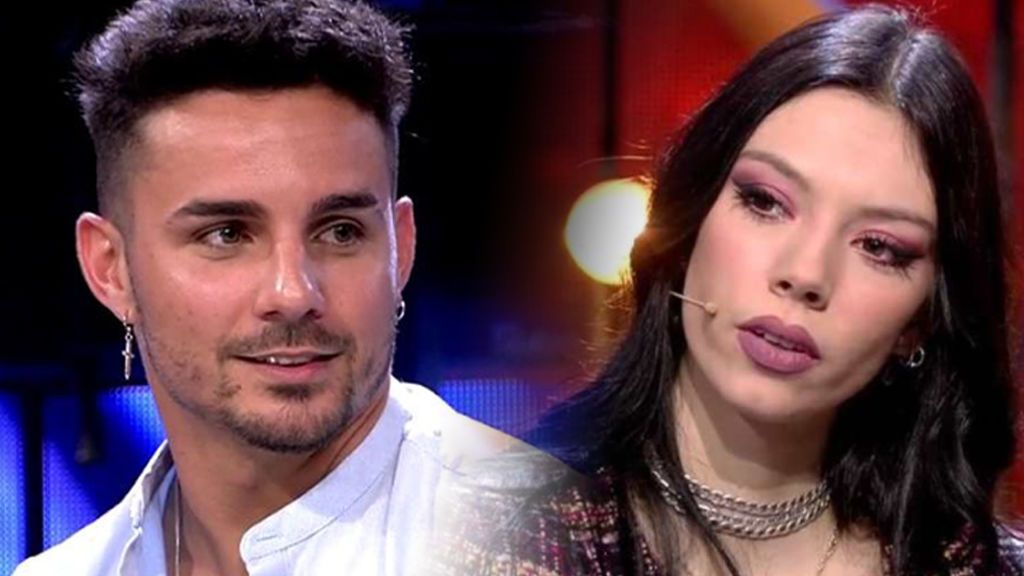 Manuel desvela el tatuaje que comparte con Fiama... ¡y Alejandra Rubio!